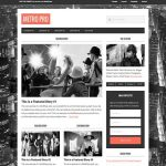 studiopress metro pro wordpress theme