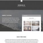 studiopress remobile pro wordpress theme