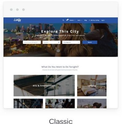 themeforest astoundify listify wordpress theme