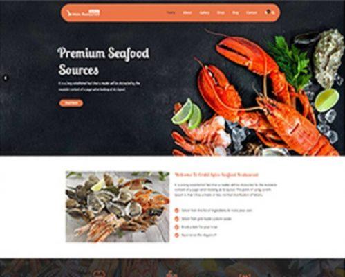 Premium Moto Seafood Restaurant 1