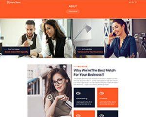 Premium Moto Theme Affiliate Blog 1