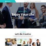 Premium Moto Theme Agency