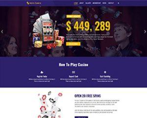 Premium Moto Theme Casino 1