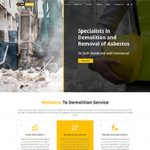 Premium Moto Theme Demolition Services