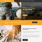 Premium Moto Theme Labor Directory