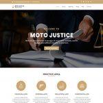 Premium Moto Theme Lawyer