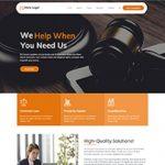 Premium Moto Theme Legal Services