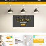 Premium Moto Theme Lighting Store 1