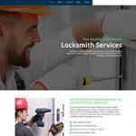 Premium Moto Theme Locksmith