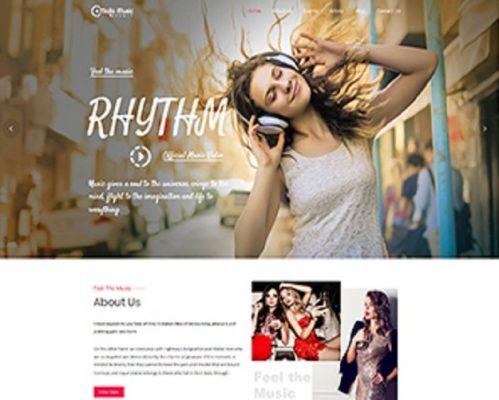 Premium Moto Theme Music Agency