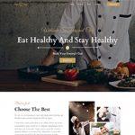 Premium Moto Theme Personal Chef