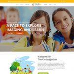 Premium Moto Theme Play School
