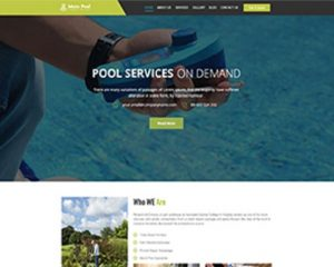 Premium Moto Theme Pool Cleaners 1