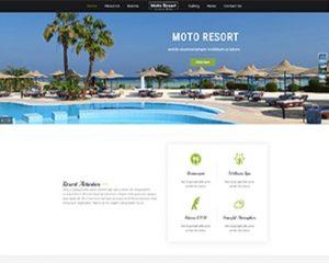 Premium Moto Theme Resort 1
