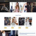Premium Moto Theme Tailor Shop