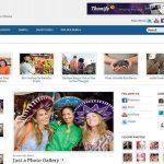 Themify Newsy WordPress Theme