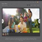 Themify Photobox WordPress Theme