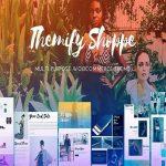 Themify Shoppe Premium WordPress Theme