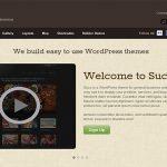 Themify Suco WordPress Theme