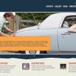 Themify Tisa WordPress Theme