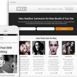 Thrive Themes Luxe WordPress Theme 1