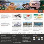 ThemeZilla Studeo WordPress Theme 1